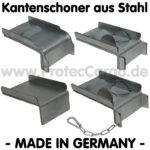 Kantenschoner aus Stahl KAWI-Serie
